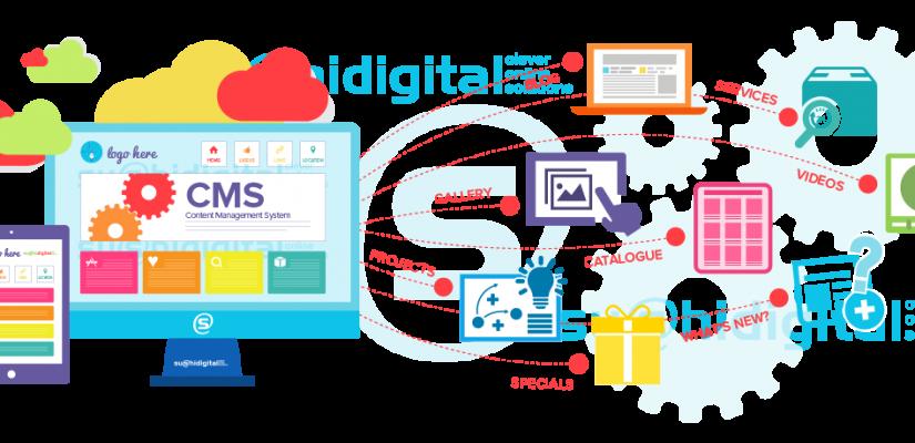 شما باید بهترین ابزار طراحی وب سایت رو برای ساخت وب سایت کسب و کار خودتون پیدا کنید