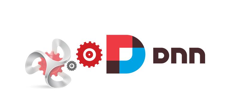5- DotNetNuke سیستم مدیریت محتوا برای طراحی وب سایت